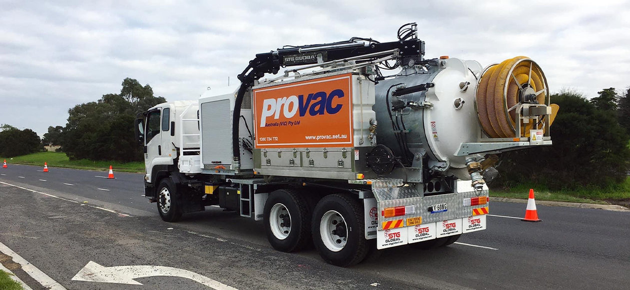 About Provac Australia (VIC) Pty Ltd